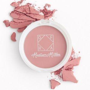 New OFRA Madison Miller Sweet Stuff Blush